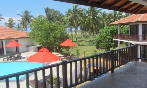 (© Ladja Beach resort) - Exotika, more, relax, adventure, Sri Lanka, www.hitka.sk