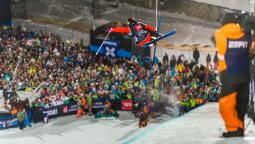 Tignes Winter X Games (©andyparant.com, https://www.facebook.com/andyparantphotographer)